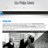 Lisa Phelps Dawes